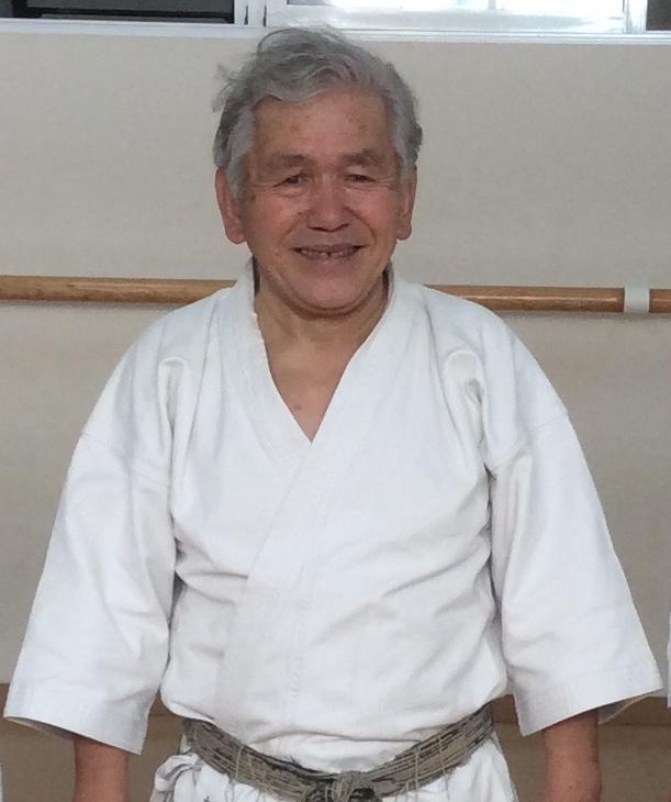 Yoshiatsu Doi