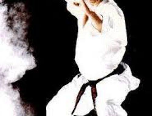 Los Katas del Maestro Asai